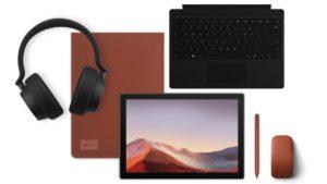 Surface Pro 7 外觀5