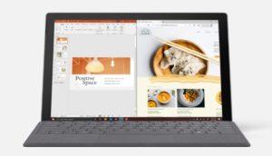 Surface Pro 7 外觀1