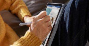 Surface Go 2 外觀3