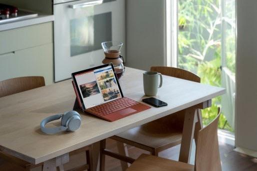 Surface Pro 7 外觀4