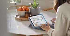 Surface Go 2 外觀4