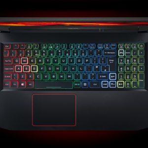 Acer Nitro 5 外觀2