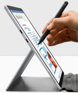 Surface Pro X 說明 4