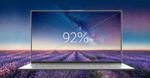 Acer Swift 7 外觀2