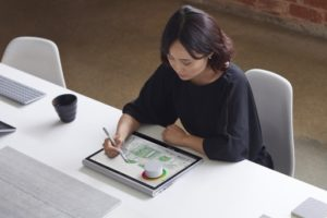 Surface Book 2 說明1