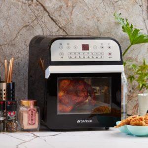 烤箱 說明 3