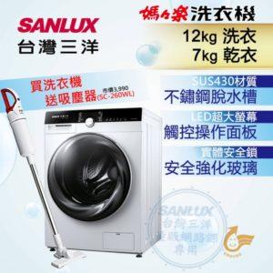 滾筒 洗衣機 說明1
