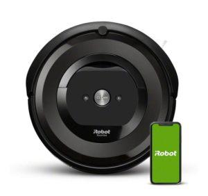 iRobot e5 說明1