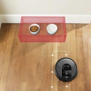 iRobot i7+ 說明2