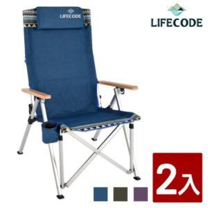 露營椅 說明1