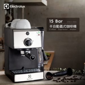 平價 咖啡機 說明1