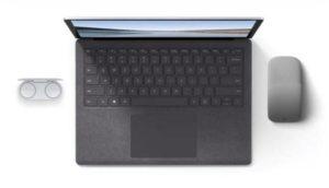 surface laptop 3 說明3