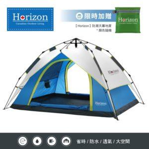 露營 帳篷 說明7