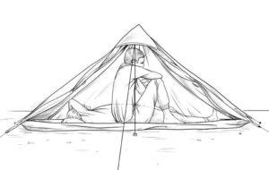 帳篷 推薦 說明1