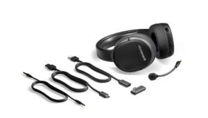 Arctis 1 Wireless 說明2