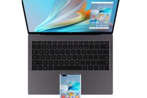 MateBook X Pro 說明4