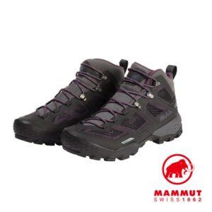 登山鞋 說明1