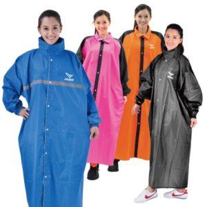 雨衣 說明9