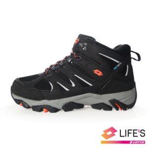 登山鞋 說明10