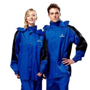 兩件式 雨衣 說明7