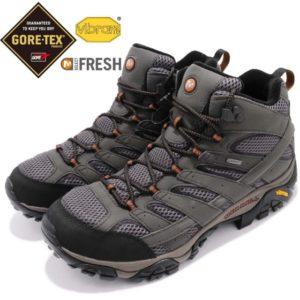 登山鞋 說明6