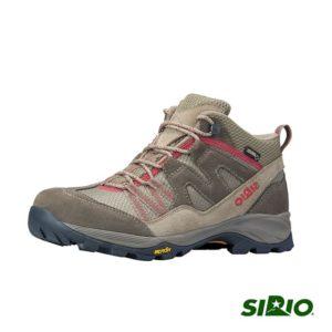 登山鞋 說明4