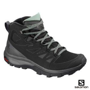 登山鞋 說明3
