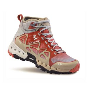 登山鞋 說明2