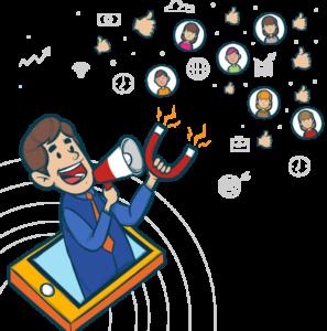 143 1434529 03 retention marketing clipart
